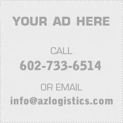 Advertise with azlogistics.com