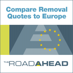 International removals with the RoadAhead