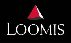 Loomis in Macon, GA