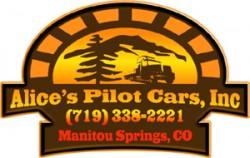 Alice's Pilot Cars