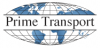 Prime Transport logo