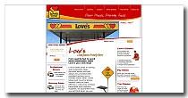 Love's Truck Stops