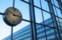 clock to track frieght claim management