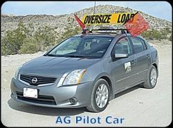 AG Pilot Car