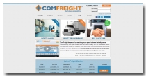 comfreight.com