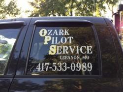 Ozark Pilot Service LLC