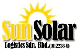 Sun Solar Logistics