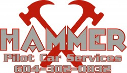 Hammer Pilot Car Services