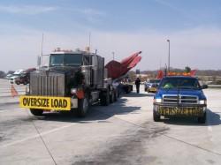 CountryWide Truck Escort LLC