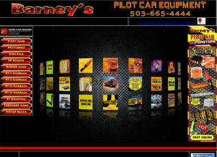 Barney S Pilot Car Equipment Azlogistics Com
