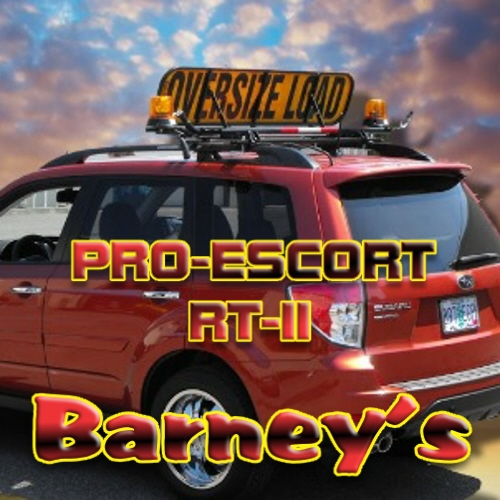 Barney S Pilot Car Equipment Azlogistics Com