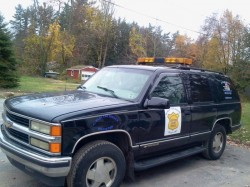 AJ Pilot Car Service