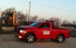 Jackson's Pilot Car Service