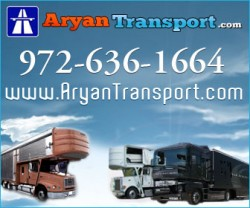 Aryan Transport LLC