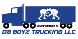 Da Boyz Trucking LLC