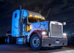 JSL Family Trucking
