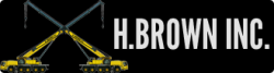 H. Brown Inc.