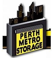 Perth Metro Storage