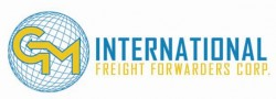 GM International Freight Forwarders Corp.