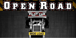 Open Road Pilot Car Services LTD