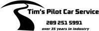 Tim's Pilot Car Service
