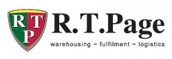 RT Page & Sons Ltd