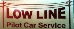 Low Line Pilot Car Service