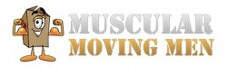 Muscular Moving Men