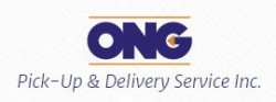 ONG Pick-up & Delivery Service Inc.