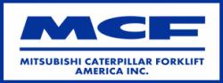 Mitsubishi Caterpillar Forklift America Inc.