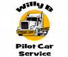 Willy B Pilot Car Service