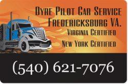 Dyre Pilot Car Service