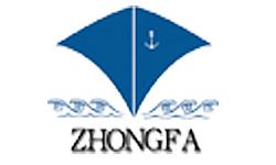 Zhongfa (Tianjin) Shipping Co. Ltd.