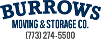 Burrows Moving & Storage Co.