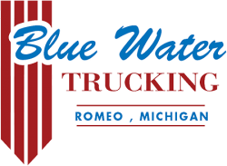 Blue Water Trucking