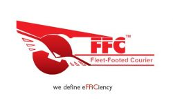 Fleet-Footed Courier Ltd.