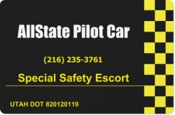 Allstate Pilot Car LLC