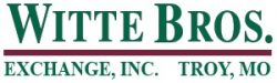 Witte Bros. Exchange, Inc.