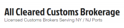 All Cleared Customs Brokerage
