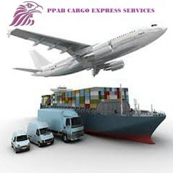 PPAB Cargo Express Services (Pty) Ltd